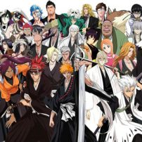 Bleach Manga to End August 22