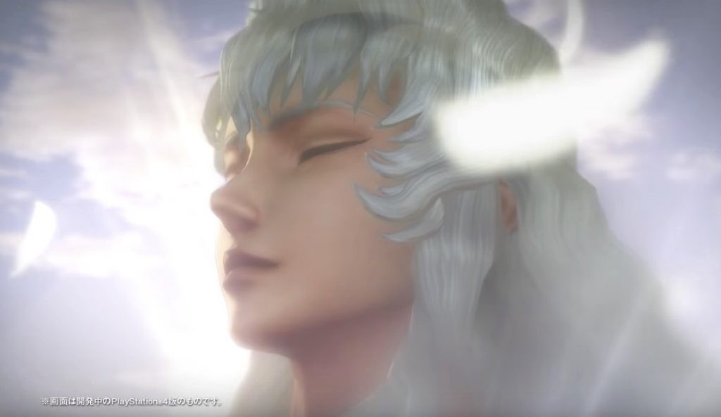 Berserk Game Promo Shows More Violent Action