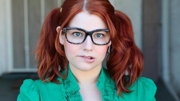 Bonnie Gordon to Appear at Anime Fan Fest