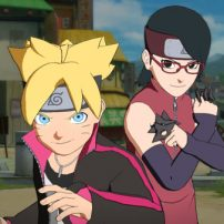 Naruto Game's Boruto Expansion Gets Physical Release