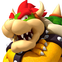 Nintendo Hires a Dude Named Bowser