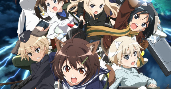 Next Brave Witches Episode Delayed