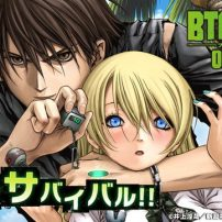 BTOOOM! Game Producer Promises More Anime If Game Sells Well