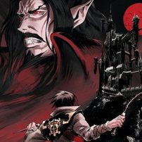 English, Japanese Cast Announced for Netflix Castlevania Series