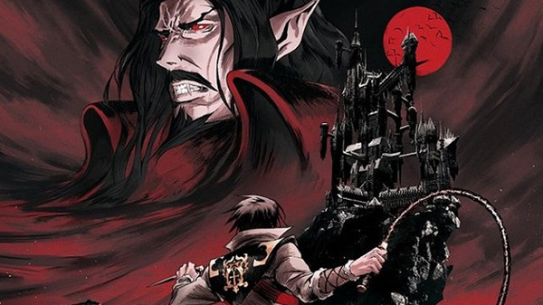 Viz Announces Castlevania, Urusei Yatsura, and More at Comic-Con