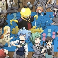 Assassination Classroom Season 2 To Air in January