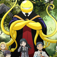 Assassination Classroom Season 2, Live-Action Preview Videos Streaming