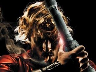 Poster Teases Alexandre Aja's Cobra Adaptation