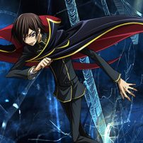Code Geass Turns 10, Anniversary Event Planned