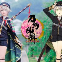 Japanese Cosplayers Rank the Series They Intend to Cosplay This Summer