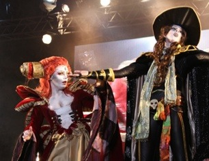 World Cosplay Championship 2011: Brazilian Victory!