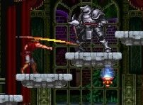 First Worthwhile Look at Castlevania ReBirth
