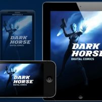Dark Horse's Digital Comics Program Arrives