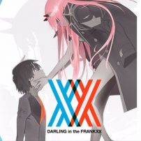 Ad Teases Trigger and A-1's DARLING in the FRANKXX Anime