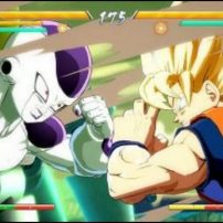 2.5D Dragon Ball Fighters Game Revealed