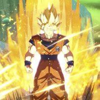 Dragon Ball FighterZ Trailer Debuts