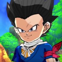 Dragon Ball Fusions Promo Does Exactly What It Promises