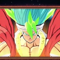 Dragon Ball Fusions is Coming to the West