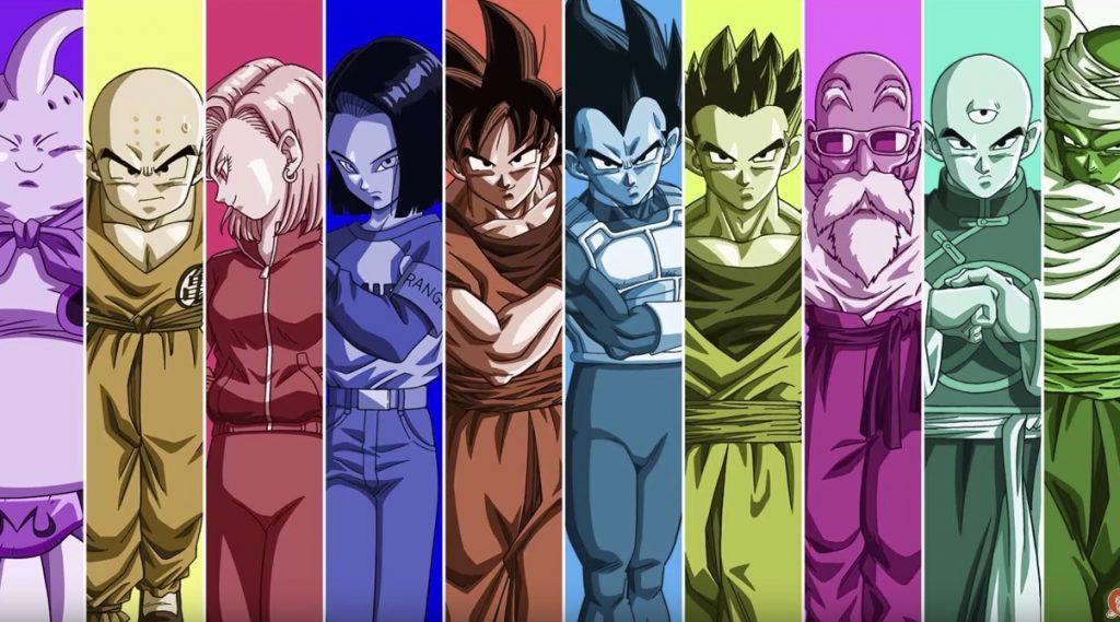 Dragon Ball Super Teases Universe Survival Arc