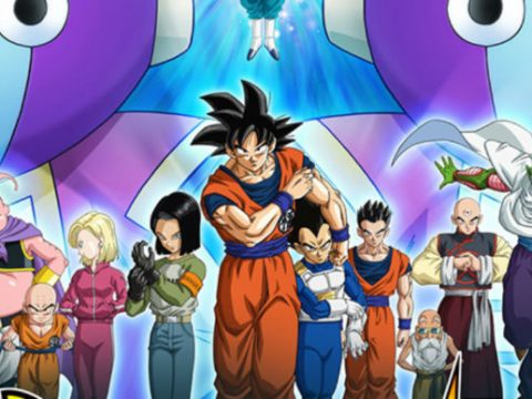Dragon Ball Super Sets Stage for Next Arc