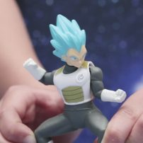Dragon Ball Super Toys Head to McDonald's in Japan