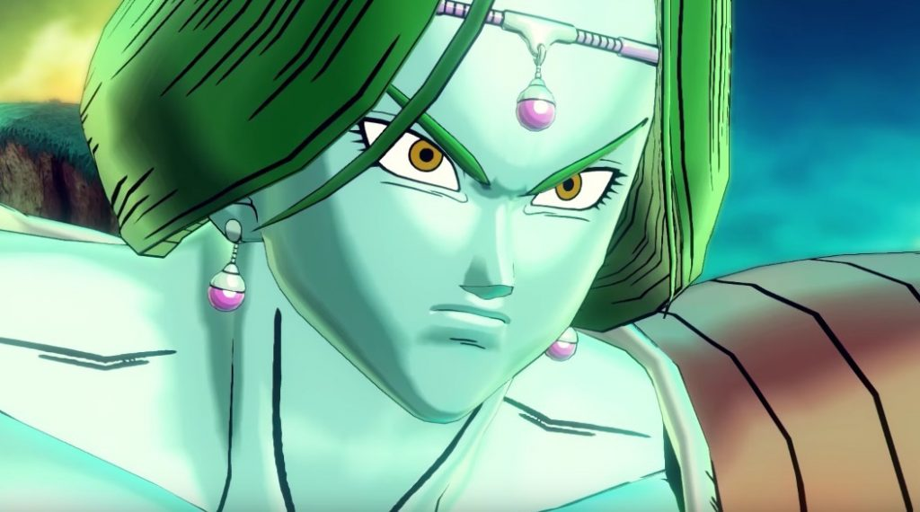 Dragon Ball Xenoverse 2 Announced for 2016