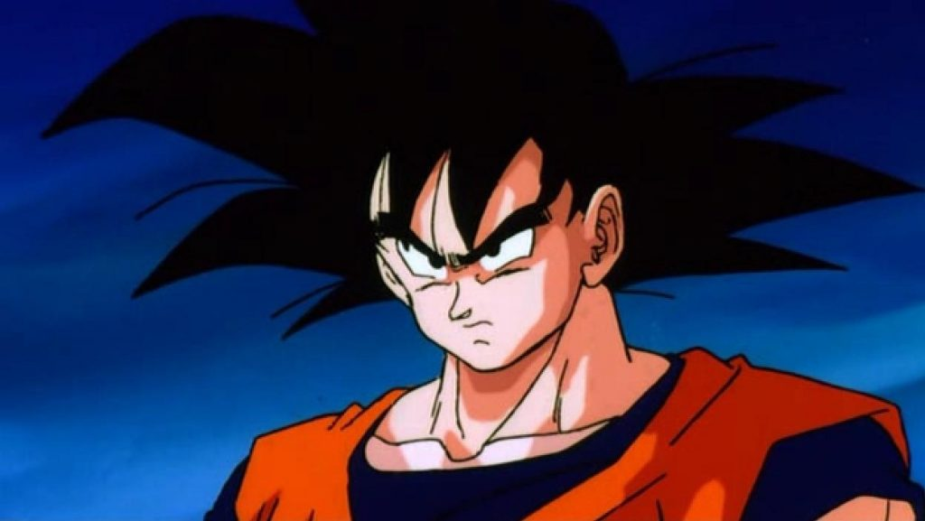 Universal Explores New Dragon Ball Z Story in 4D Attraction