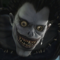New Death Note Film Announced for 2016