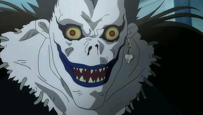 Willem Dafoe to Voice Ryuk in Netflix's Death Note Movie