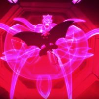 Time For a DEVILMAN crybaby Trailer, Baby!