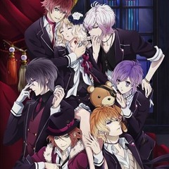 Diabolik Lovers Season 2 Announced