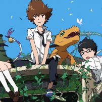 Digimon Universe Game & Anime Project Announced