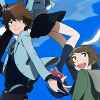 New Digimon Anime Details Revealed