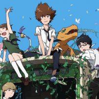 Shout! Factory Licenses Digimon Adventure tri. Anime Films