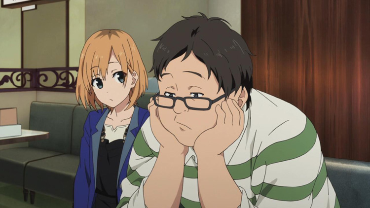 Anime Director Details Low-Wage Woes