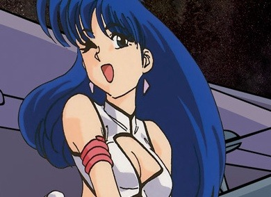Final 13 Dirty Pair Episodes Slated for February 2011