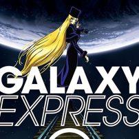 Discotek to Release Galaxy Express 999 Films, Kaiba, HELLS
