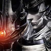 Dissidia Final Fantasy Heading to Japanese Arcades