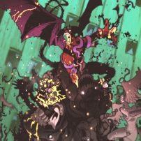 Devilman Crybaby Anime Serves Up Intense Visual