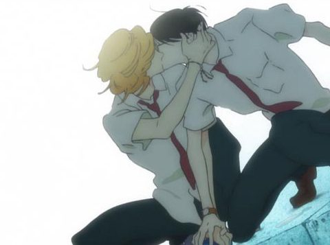 [Review] Boys' Love Anime Dōkyūsei Hits All The Right Notes