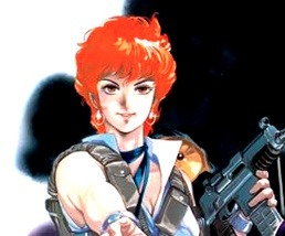 Dirty Pair: The Audiobook Series Pilot