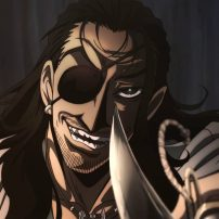 Drifters Anime Premieres October 7