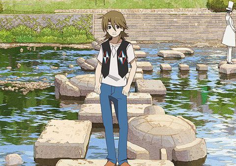 The Eccentric Family 2 Announced for April