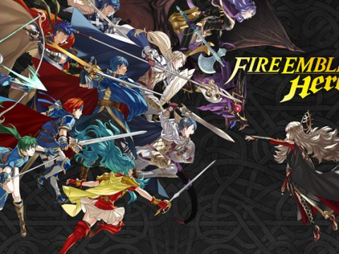 Fire Emblem Mobile Game Comes to Android, iOS