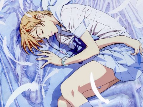 Escaflowne: The Movie – A Beautiful Alternate Universe