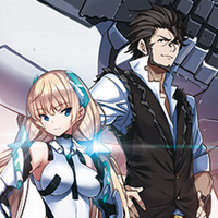 Expelled From Paradise Space Battle, Theme Videos Posted