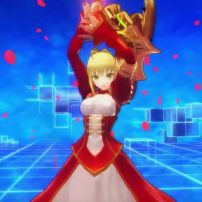 XSEED Previews Fate/EXTELLA Game