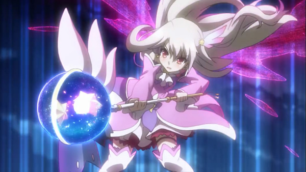 Prisma Illya is Coming to the Big Screen