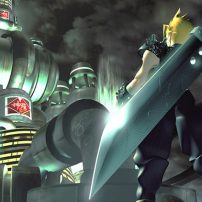 Go In-Depth Into the Creation of Final Fantasy VII