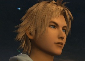 Final Fantasy X HD Showcases New Music